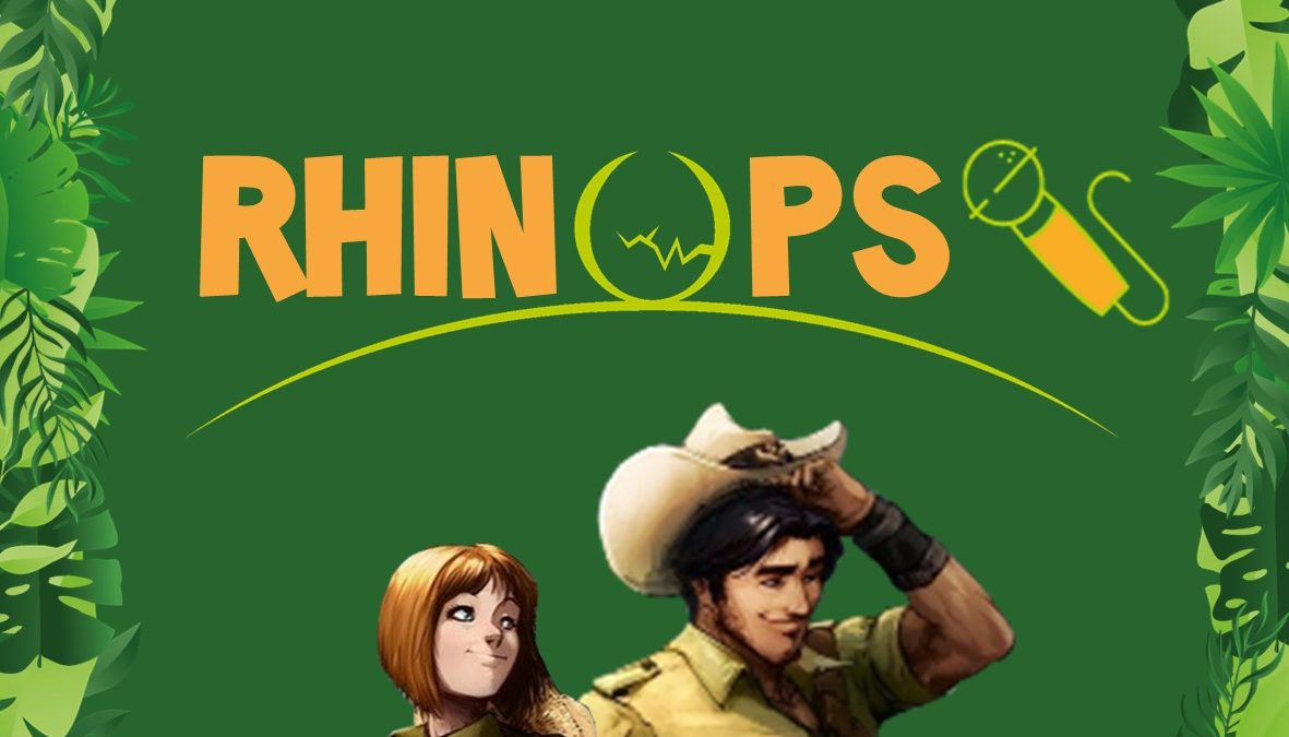 podcast RHINOPS